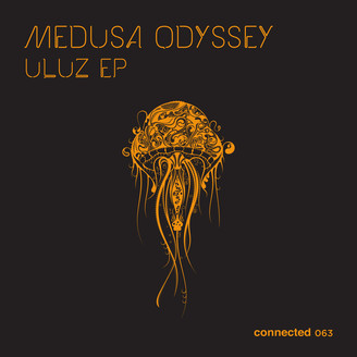 Album artwork for Uluz EP