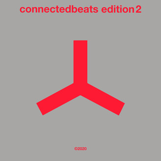Album artwork for connectedbeats edition2