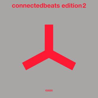 Album artwork for connectedbeats edition2