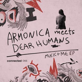 Album artwork for Music + Me EP