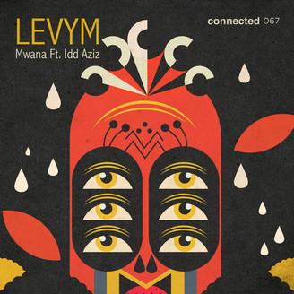Album artwork for Mwana