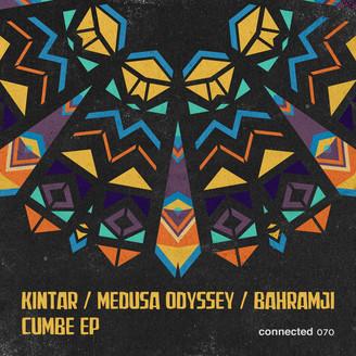 Album artwork for Cumbé  EP