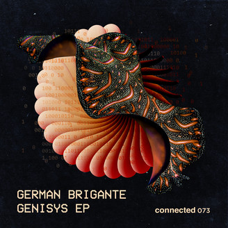 Album artwork for Genisys EP