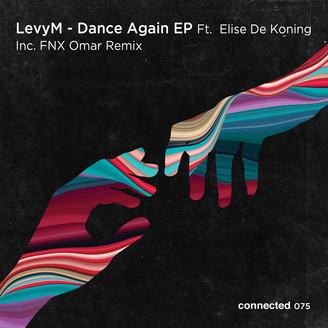 Album artwork for Dance Again EP
