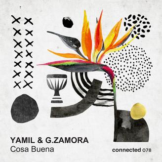 Album artwork for Cosa Buena