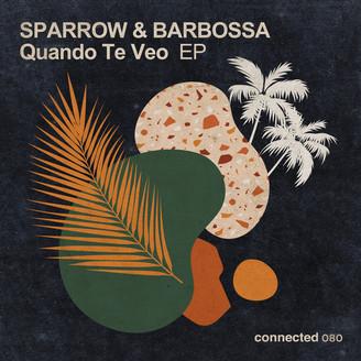 Album artwork for Quando Te Veo EP