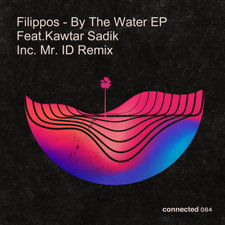 Album artwork for By The Water EP