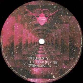 Album artwork for Titelheld