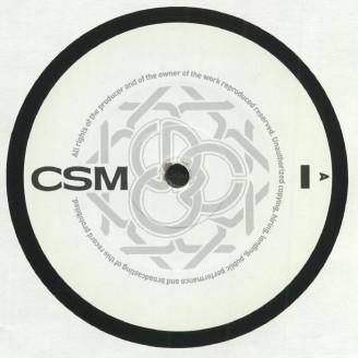 Album artwork for CSM 1