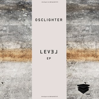 Album artwork for LEVEL EP
