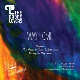 Album artwork for Way Home