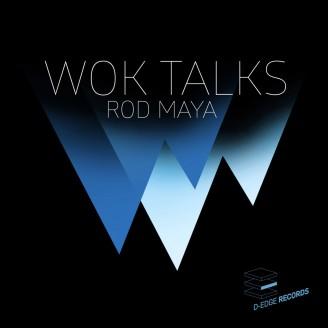 Album artwork for Wok Talks