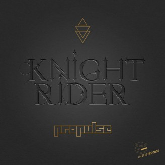 Album artwork for Knight Rider