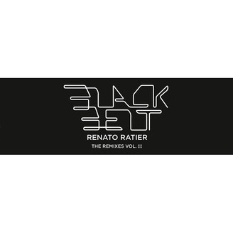 Black Belt - The Remixes, Vol. 2