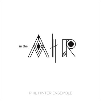 Album artwork for In The Air
