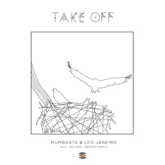 Album artwork for Take Off EP