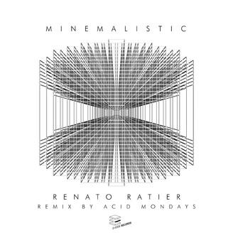 Album artwork for Minemalistic