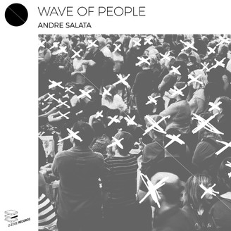 Album artwork for Wave of People
