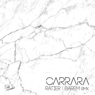 Album artwork for Carrara EP