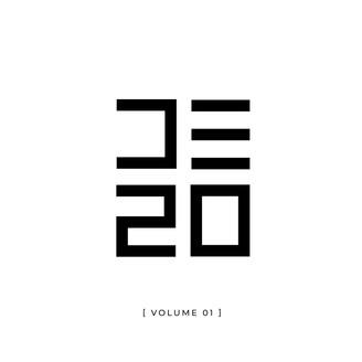 Album artwork for D-edge 20 Years, Vol. 1
