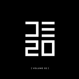 Album artwork for D-edge 20 Years, Vol. 2