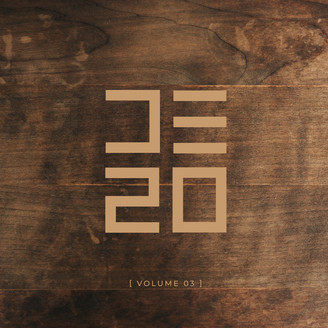 Album artwork for D-edge 20 Years, Vol. 3
