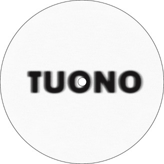 Album artwork for Tuono Remixed