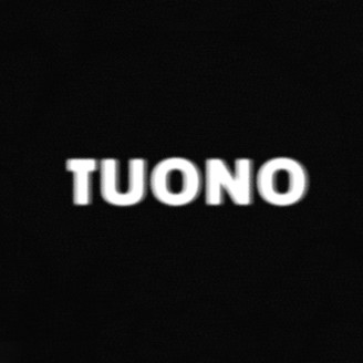 Album artwork for Tuono