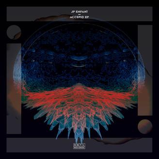 Album artwork for Accepio EP