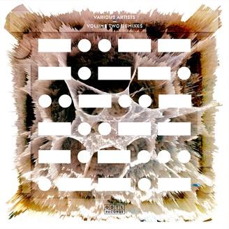 Album artwork for Volume Two Remixes