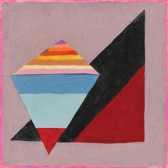 Album artwork for Illusion