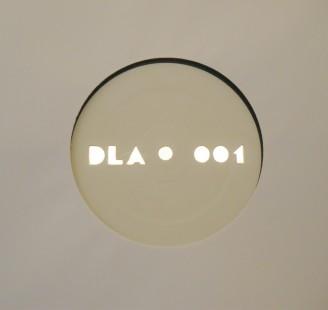 Album artwork for Dla 001