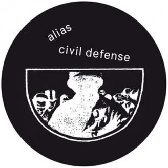 Album artwork for Civil Defense ( Ivan Smagghe/ Ron Hardy)