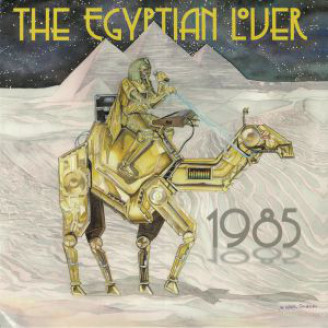 Album artwork for 1985