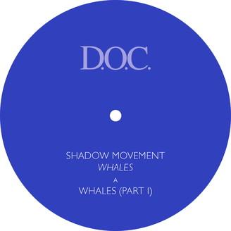 Album artwork for Whales Part 1 & Whales Part 2