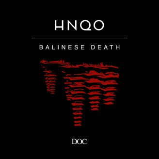 Album artwork for Balinese Death EP