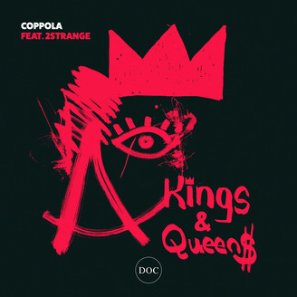 Album artwork for Kings & Queens