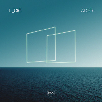 Album artwork for ALGO
