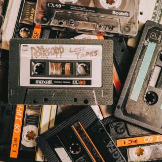 Album artwork for Lost Tapes