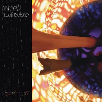 Album artwork for Peace Bone