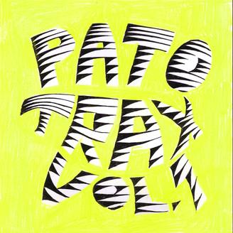 Album artwork for Patotrax Vol. 1