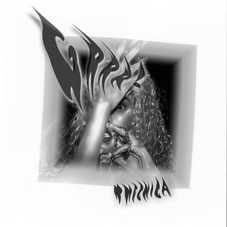 Album artwork for GRRR