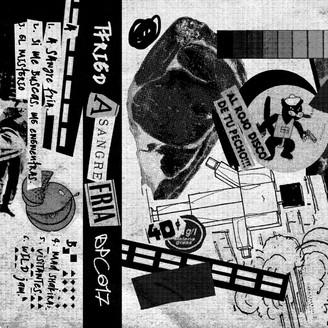 Album artwork for A Sangre Fría