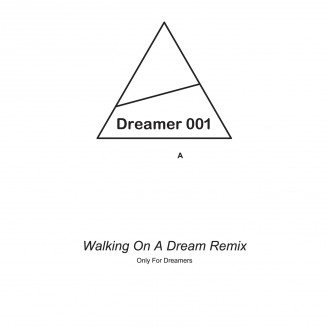 Album artwork for Walking on a Dream