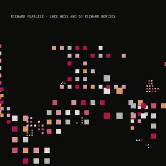 Album artwork for Overview Effect Remixes