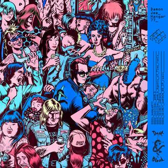 Album artwork for Hangar 77