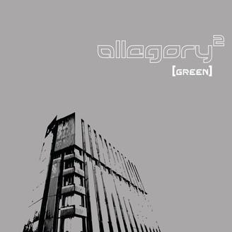 Album artwork for Allegory 2 [Green]