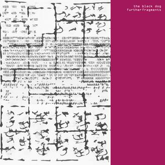 Album artwork for Further Fragments