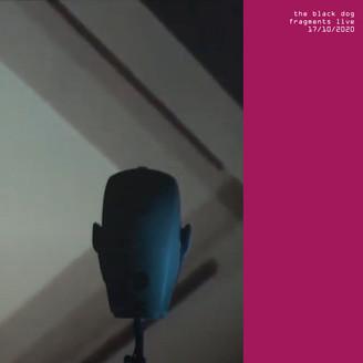 Album artwork for Fragments Live