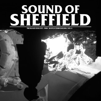 Sound of Sheffield, Vol. 4